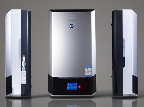 格林姆斯---GS3-50F/70F速热式热水器测评