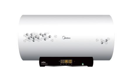 评测:实用大方舒适 美的速热式F60-30G6热水器