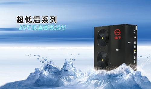 节能+耐寒+多联供 空气能热水器产业的全面崛起