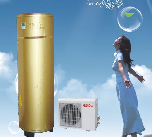 热水器解剖大起底――空气能热水器篇
