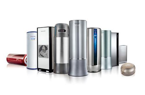 空气能热水器选什么品牌?推荐格力