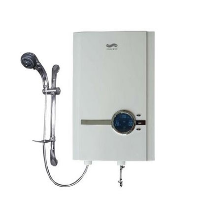即热式电热水器如何实用最省电?有哪些技巧?