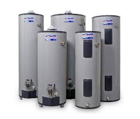 容积式燃气热水器保养步骤操作指南