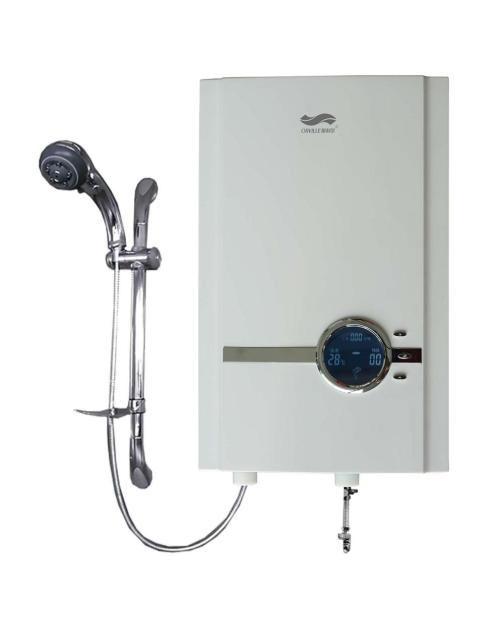 小米手机销售原理运用到热水器加盟行业