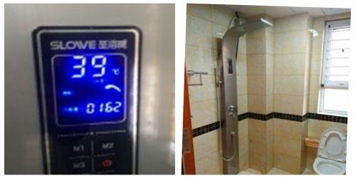 1元钱可以洗5次澡?圣洛威集成热水器告诉你怎么做