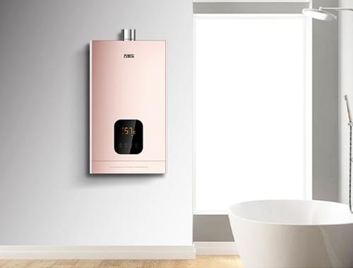 商业模式决定燃气热水器企业未来发展方向