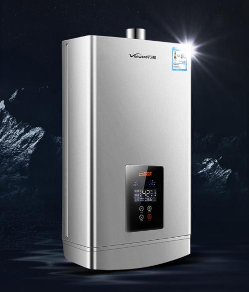 以情怀塑造品牌 热水器企业认清发展关键